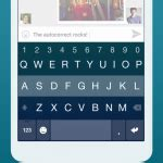 Fleksy gets update, moving beyond the keyboard - AIVAnet