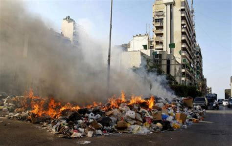 More pollution awaits Lebanon , after parliament passes a