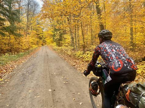 New 1,000-Mile 'Yooper' Bike Route: Duo Pedals Around