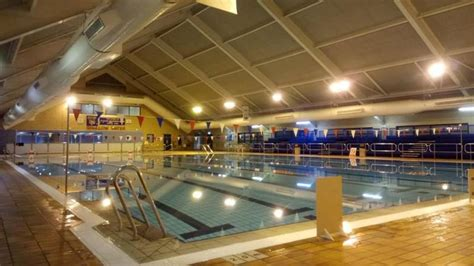Hitchin Swimming Centre   Day Out With The Kids