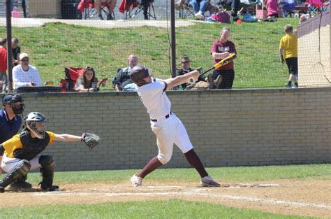 Power surge: Bulldog outfielders mash five homers to down