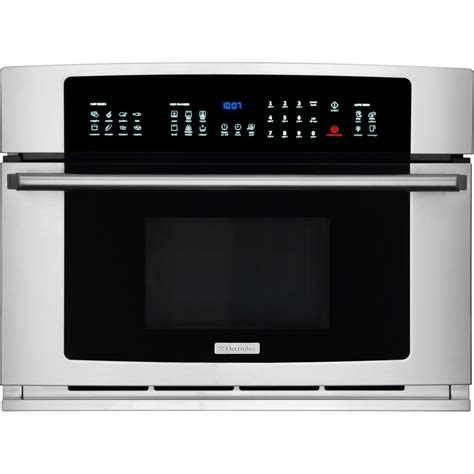 """Electrolux EW30SO60LS 30"""" Built-in Microwave Oven with 1"""