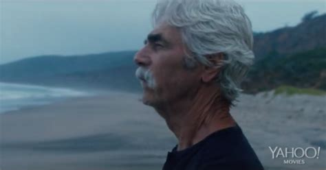 The Trailer For This New Sam Elliott Drama Will Have You