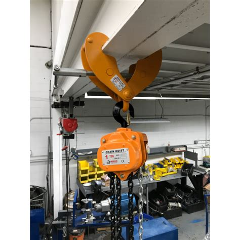 2 Ton Beam Clamp – Lifting Online