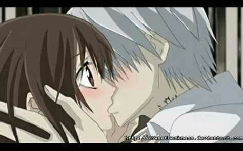 Is it Zero or Kaname ?Which guy do u think is 'the best