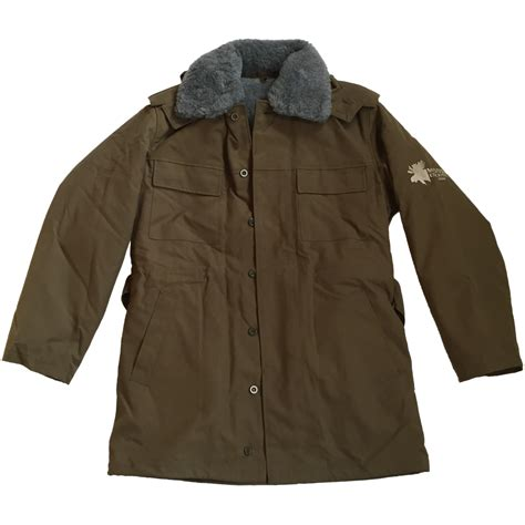 Moose Country Gear Winter Tactical Jackets With Removable