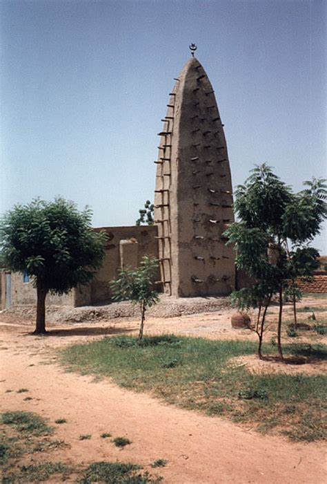 Mosques in Africa – Exploring Africa