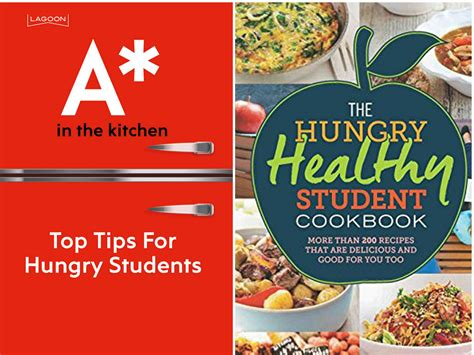 11 best student cookbooks   The Independent