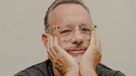 This Tom Hanks Story Will Help You Feel Less Bad - The New