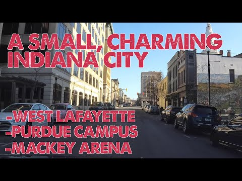 Top 10 Airbnb Vacation Rentals In Lafayette, Indiana