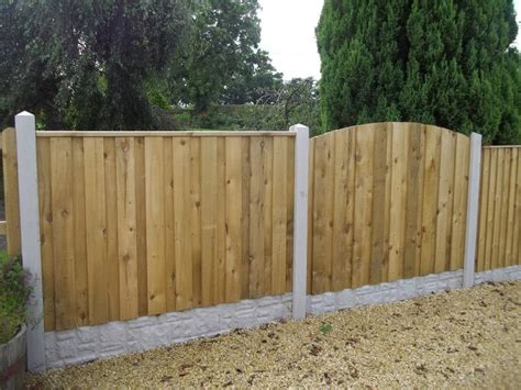 Fencing Panels - made & stocked in Carlisle | bluebirch
