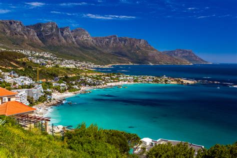 11 ways to absolutely crush Cape Town in 5 days [pics
