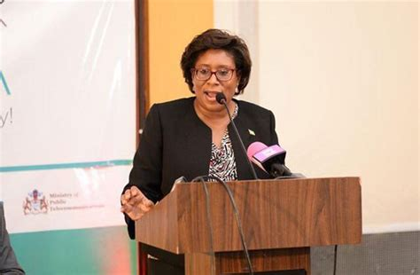 Gov't to push e-agriculture - National Data Management