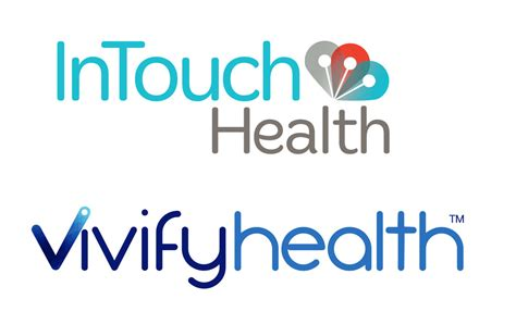 Intouch Health And Vivify Health Partner To Integrate