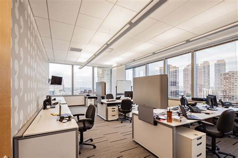 Lease Class A Superwide Office Space in Jersey City