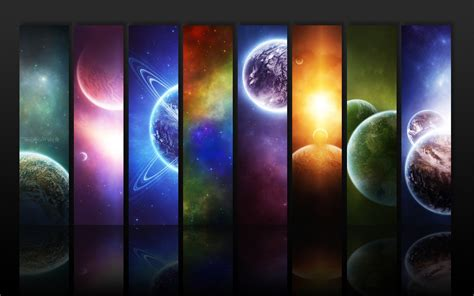 planet Wallpapers HD / Desktop and Mobile Backgrounds