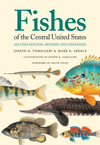 besseyae462: Fishes of the Central United States