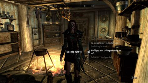 Skyrim - Marrying Someone is Easy as 1, 2, 3 ; The
