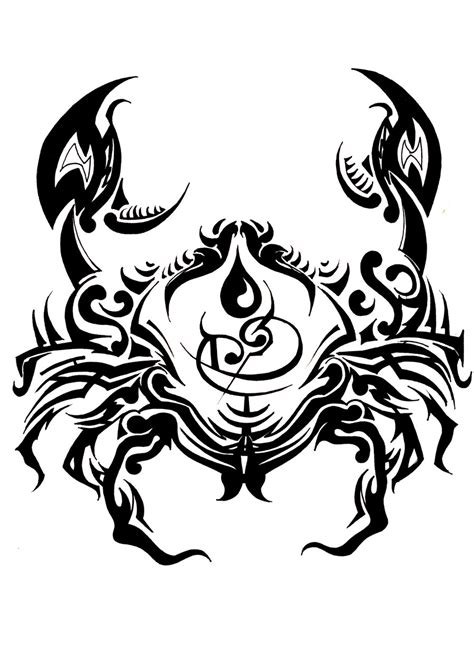 Cancer Tattoos Designs, Ideas and Meaning   Tattoos For You