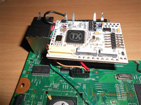 Xbox RGH Services: R-JTAG , Jtag is back for Xbox 360 Phat