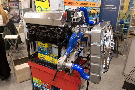 PRI 2013: Davies Craig Electric Water Pumps For Any