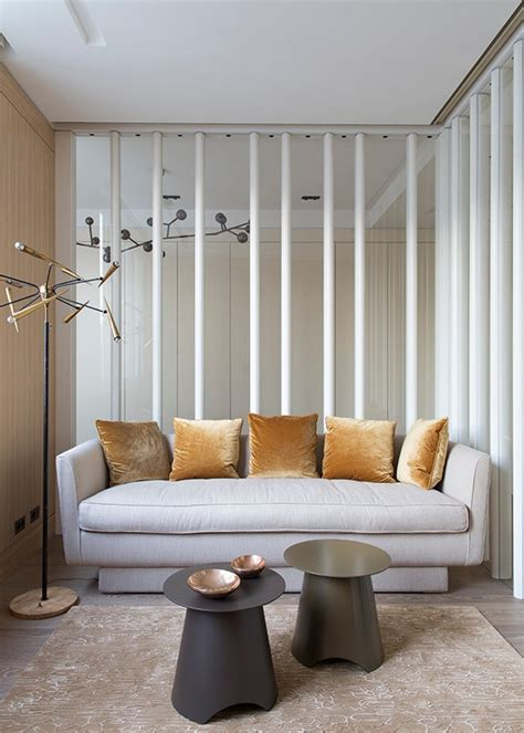 Proof that Sofa-Beds Can Actually Be Stylish