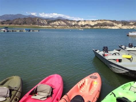 9 Gorgeous Lakes to Visit In Southern California This Summer