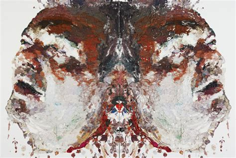 Ben Quilty: Jimmy Barnes – there but for the grace of God