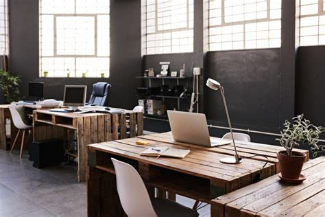 Cool Office Decor Ideas to Give Your Startup a