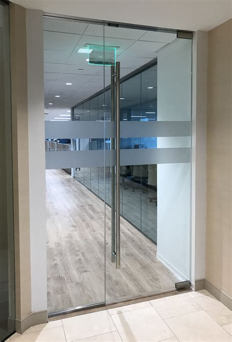 Commercial Projects | Malvern Glass, Inc