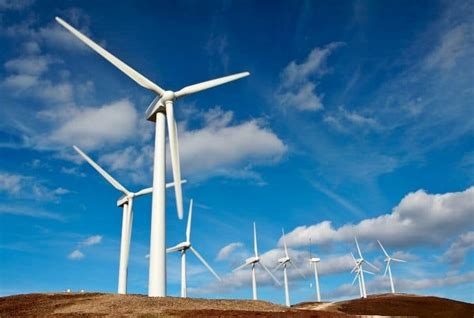 Global Wind Energy Market 2021 Report Reviews on Top