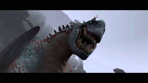 Battling The Green Death - How to Train Your Dragon: Music