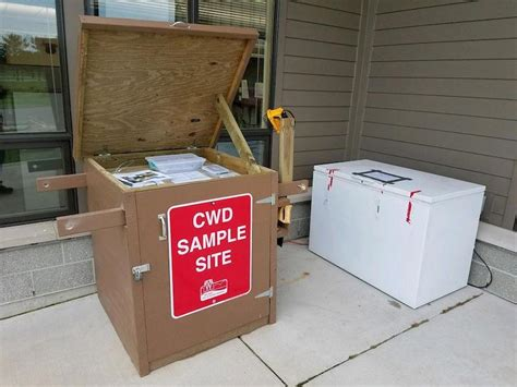 How and Why You Should Submit a CWD Sample This Season