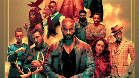 American Gods Season 3: Delayed? Everything The Fans