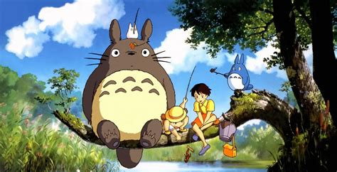 A My Neighbor Totoro Sequel has existed since 2003! | The